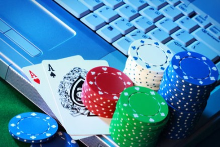 online gambling free money