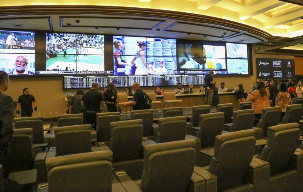 Sports Casino