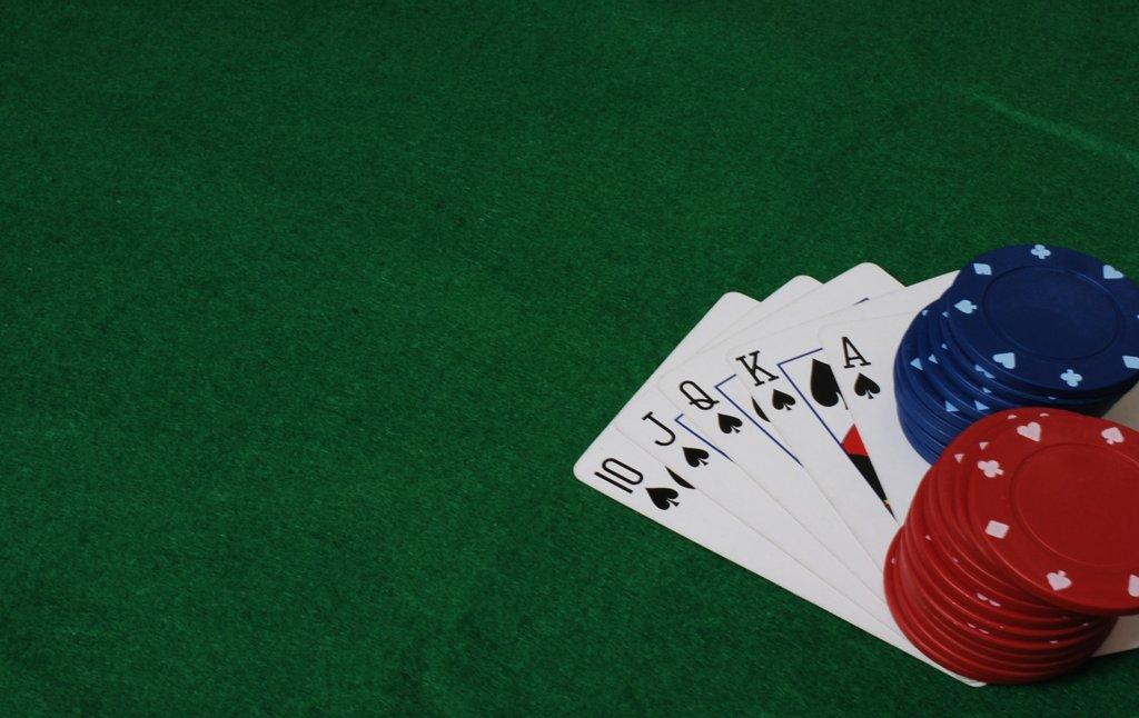 Situs Bandar Poker