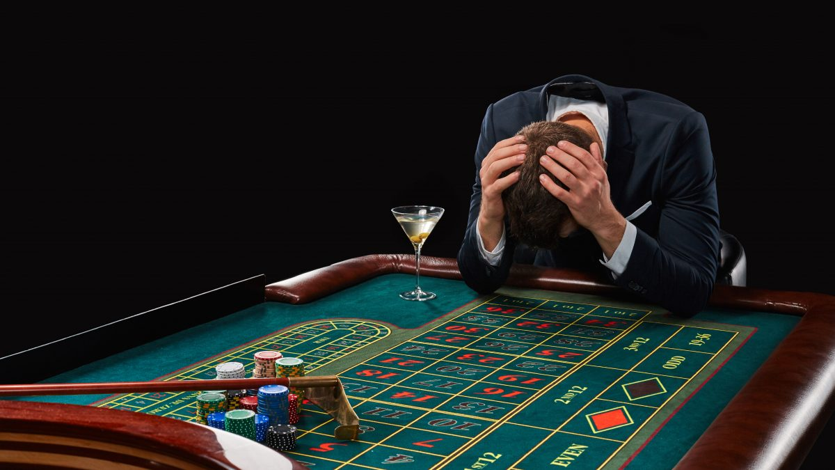 gambling based movies
