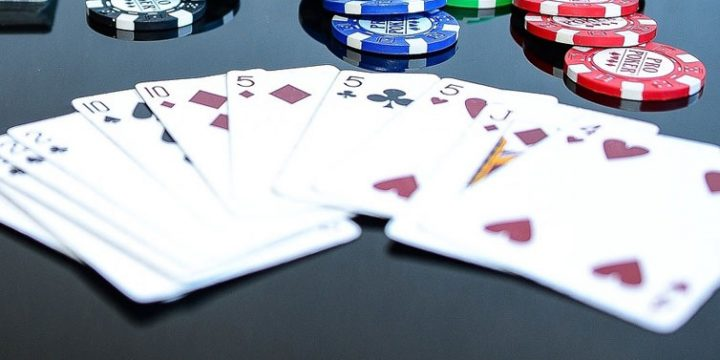Fundamental Facts About Online Poker Games