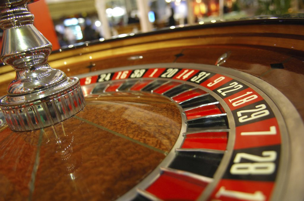 13 gambling act