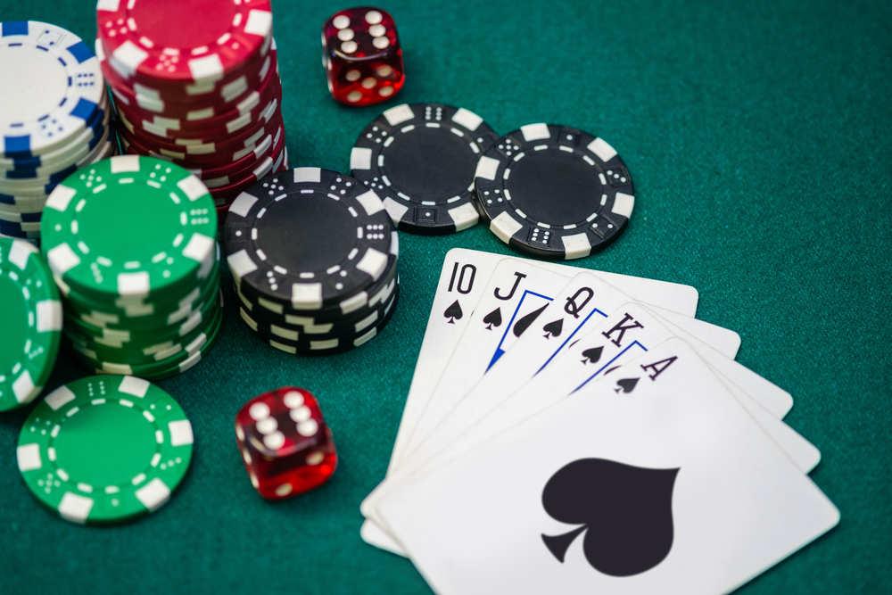 The Upsides Of Woori Casino Site
