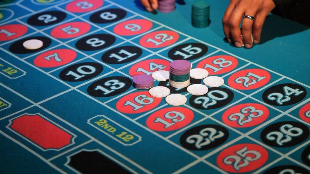casino betting odds
