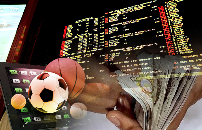 sports betting articles