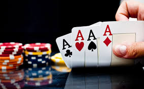 poker games earn money