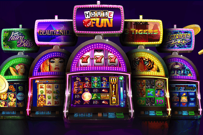 slot web based games