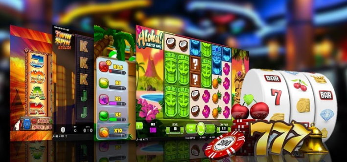 Online slot gambling tips