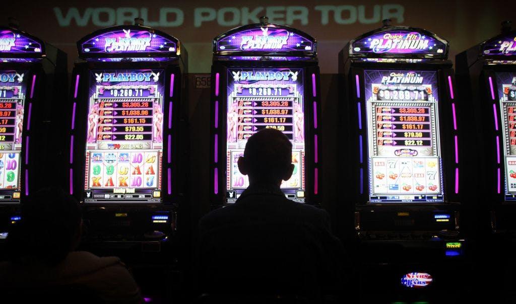 Slot88 Gambling