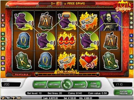 Oline Slot Game