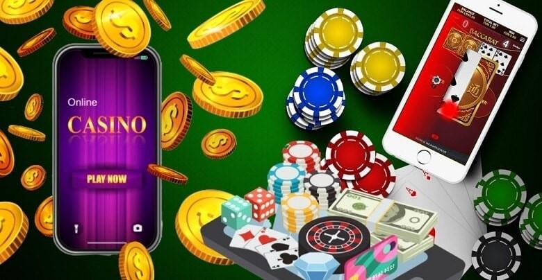 online gambling free
