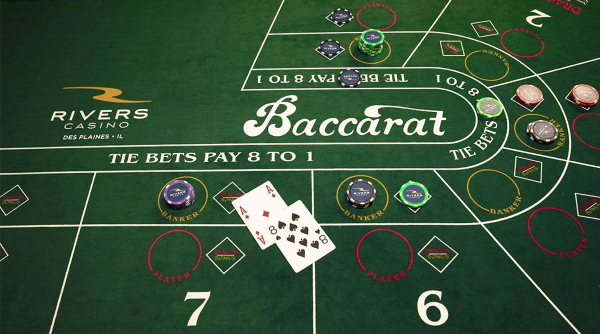 needed for Baccarat