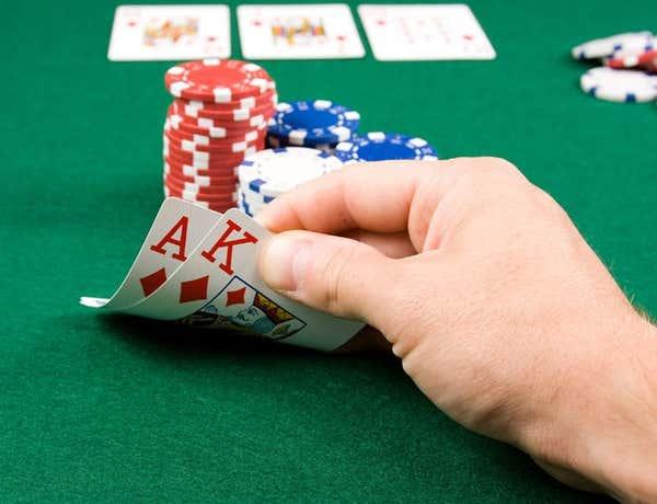 internet gambling