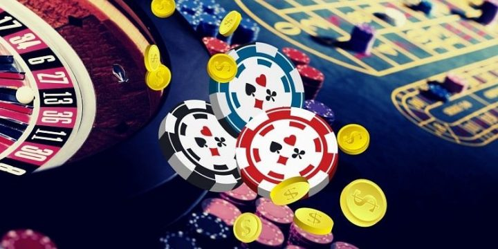 The Essentials Things About Online Poker Games